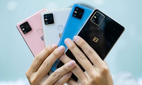 CEO Nguyễn Tử Quảng: 2 camera của B86 ngang 5 camera,