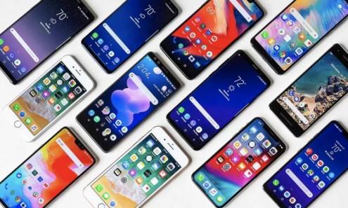Thị trường smartphone đang thay đổi, và các nhà sản xuất không thích điều đó