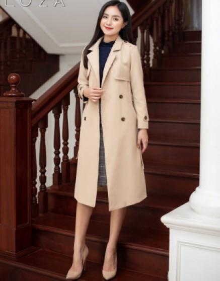 Áo Vest nữ đẹp 10